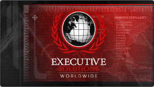 Website Design for Executive Solutions
